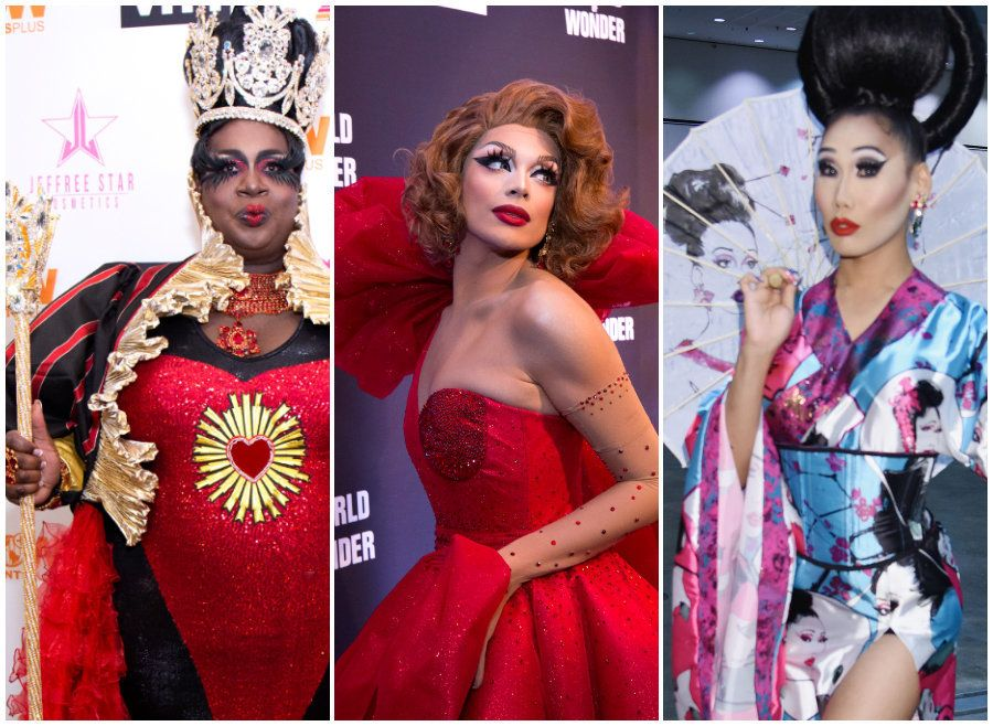 6 Things To Note In The Newly-Announced 'RuPaul's Drag Race All Stars 4'