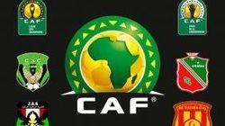 Compétitions interclubs : les clubs algériens fixés sur leurs