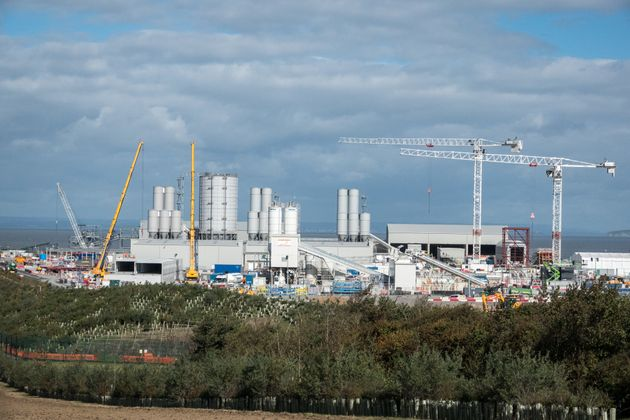 The Time For Dithering On New Nuclear Is Over - Government Can No Longer Pass The
