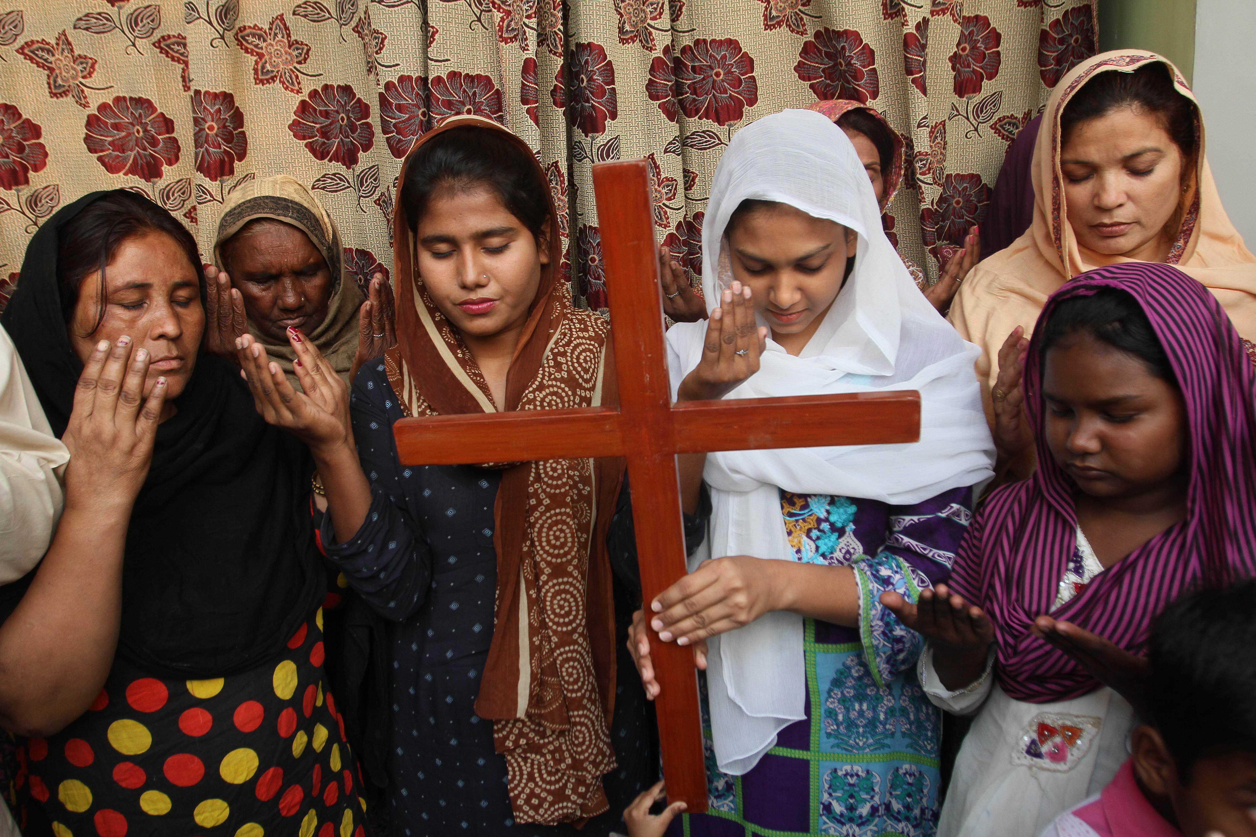 huffingtonpost.co.uk - Amardeep Bassey - UK 'Won't Offer Asylum To Asia Bibi Amid Security Concerns'