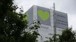 The Grenfell Effigy Makes A Mockery Of The Devastation I Witnessed