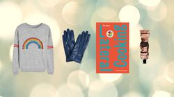 10 Christmas Gift Ideas For Women For Under
