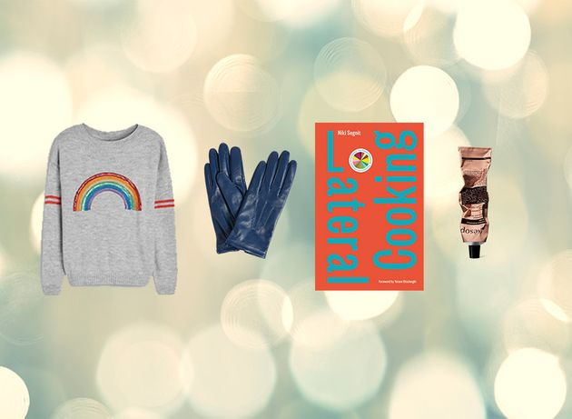 Christmas Gift Ideas For Her Under £30 - HuffPost Finds Your Perfect ...