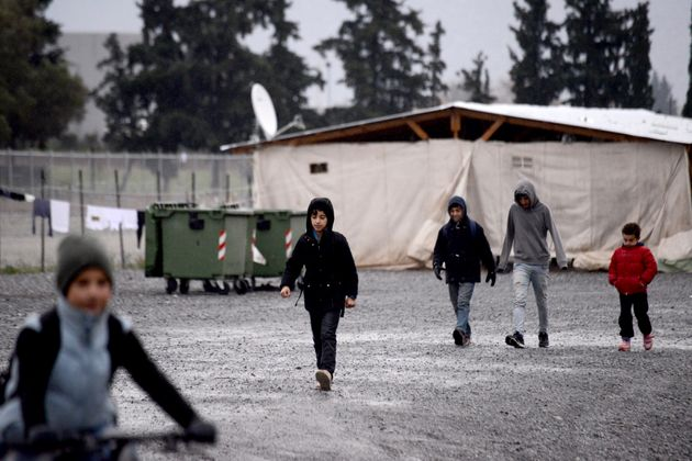Reuters: Προσφυγόπουλα στο σκλαβοπάζαρο του σεξ στην
