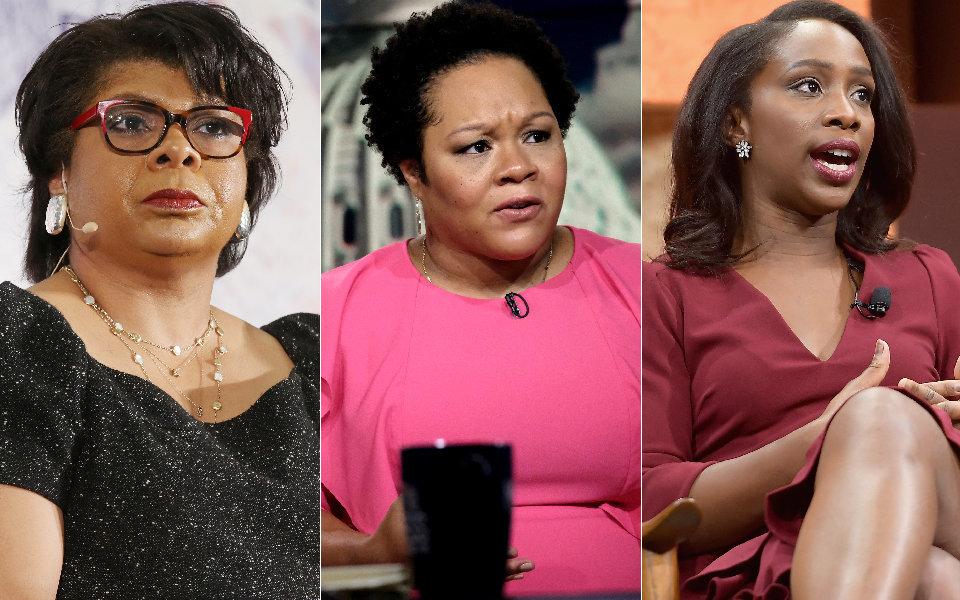 black journalists