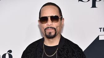 NEW YORK, NY - SEPTEMBER 20:  Ice-T attends the 'Law & Order: SVU' 20th Anniversary Celebration the 2018 Tribeca TV Festival at Spring Studios on September 20, 2018 in New York City.  (Photo by Theo Wargo/Getty Images for Tribeca TV)