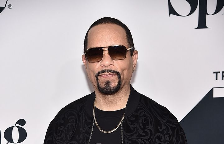 Ice-T, who appears on Law & Order: Special Victims Unit, recently declared he had never eaten a bagel.