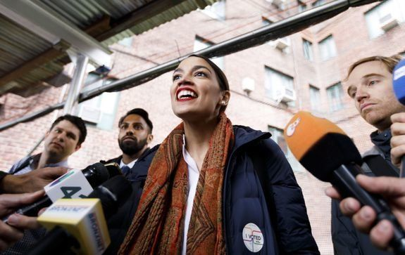"""<img alt=""""""""/><p>In the wake of the 2016 presidential election, app developer Leo Sussan was unhappy and looking for a way to become more politically active. So he volunteered for a long-shot congressional candidate, 29-year-old Alexandria Ocasio-Cortez, in New York City.</p> <p>Since he was a full-time employee at a real estate startup, Sussan offered his programming skills to the campaign during his off-hours. The app he and his small team created, <a rel=""""nofollow"""" href=""""http://reach.vote"""">Reach</a>, reimagined the way volunteers found other sympathetic voters —and ultimately helped get Ocasio-Cortez elected.</p> <p>Historically, political campaigns have reached voters through a process called """"canvassing,"""" or making direct contact with people door-to-door. Apps typically facilitated this process by giving volunteers in the field an easy way to access a list of voters compiled by the Democratic Party.</p> <p>The list of potential voters was usually built from historical voting data and party registration. Volunteers would use it to find sympathetic voters, knock on their doors, and ask them a predetermined set of questions, typically about whether they were likely to vote for a specific candidate.</p> <p>But Sussan's app — Reach — was different. It made it easier for volunteers to find brand-new voters, regardless of whether they'd voted in a previous election or registered as a Democrat in the past. It was a technological solution to one of the campaign's key principles: Ocasio-Cortez wanted to expand the electorate, and help more people take part in the political process. Sussan did too, so he built the app with this as a core principle.</p> <p>Now, using Reach, volunteers were able to easily target new voters on the street, at the mall, or basically anywhere they could think of, and log their interactions. Canvassers were no longer confined to a list of people who'd voted for a Democrat in the past or registered with the Democratic Party. Instead, they could ad"""