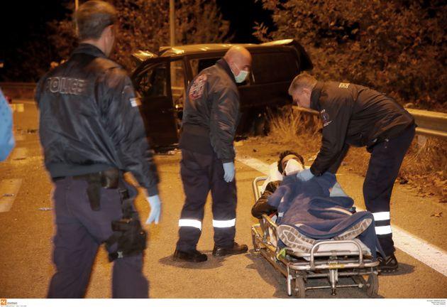 Τραγωδία στην Εγνατία Οδό: Νεκρό ένα 4χρονο παιδί, 27