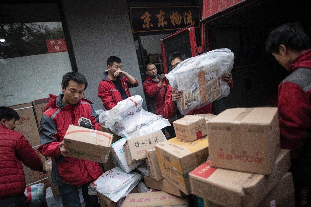 Γιατί η black Friday της Κίνας κάνει τη δική μας να μοιάζει με ανέκδοτο