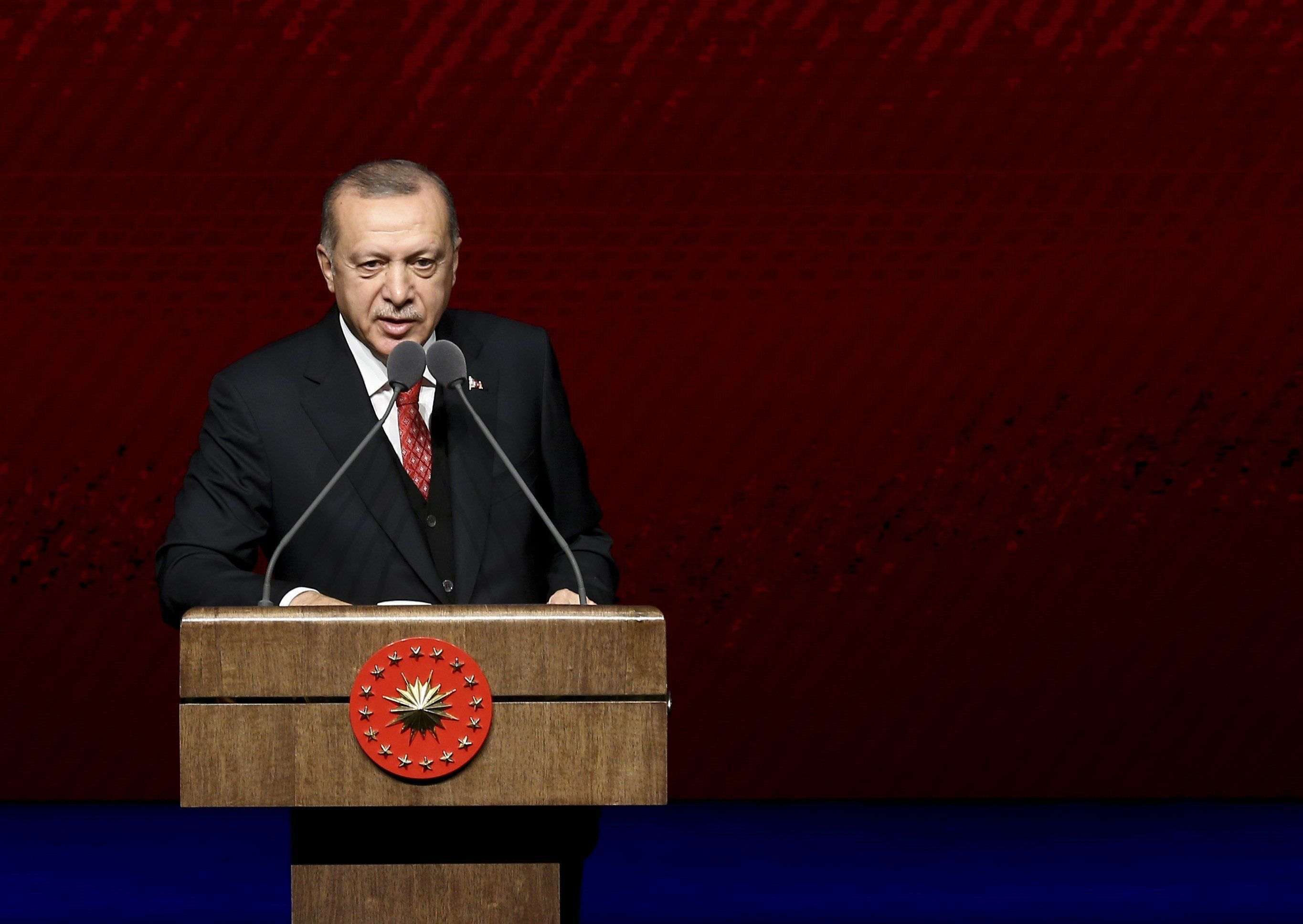 Erdogan: Auch Deutschland soll Audio-Datei der Khashoggi-Ermordung