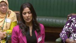 La députée Khaoula Ben Aicha, met à l'honneur la femme tunisienne au Parlement
