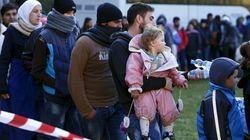 Flüchtlinge: 2015 entwickelten Experten Geheimplan zur