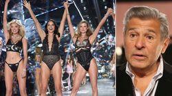 Victoria's Secret Boss Apologizes For 'Insensitive' Trans