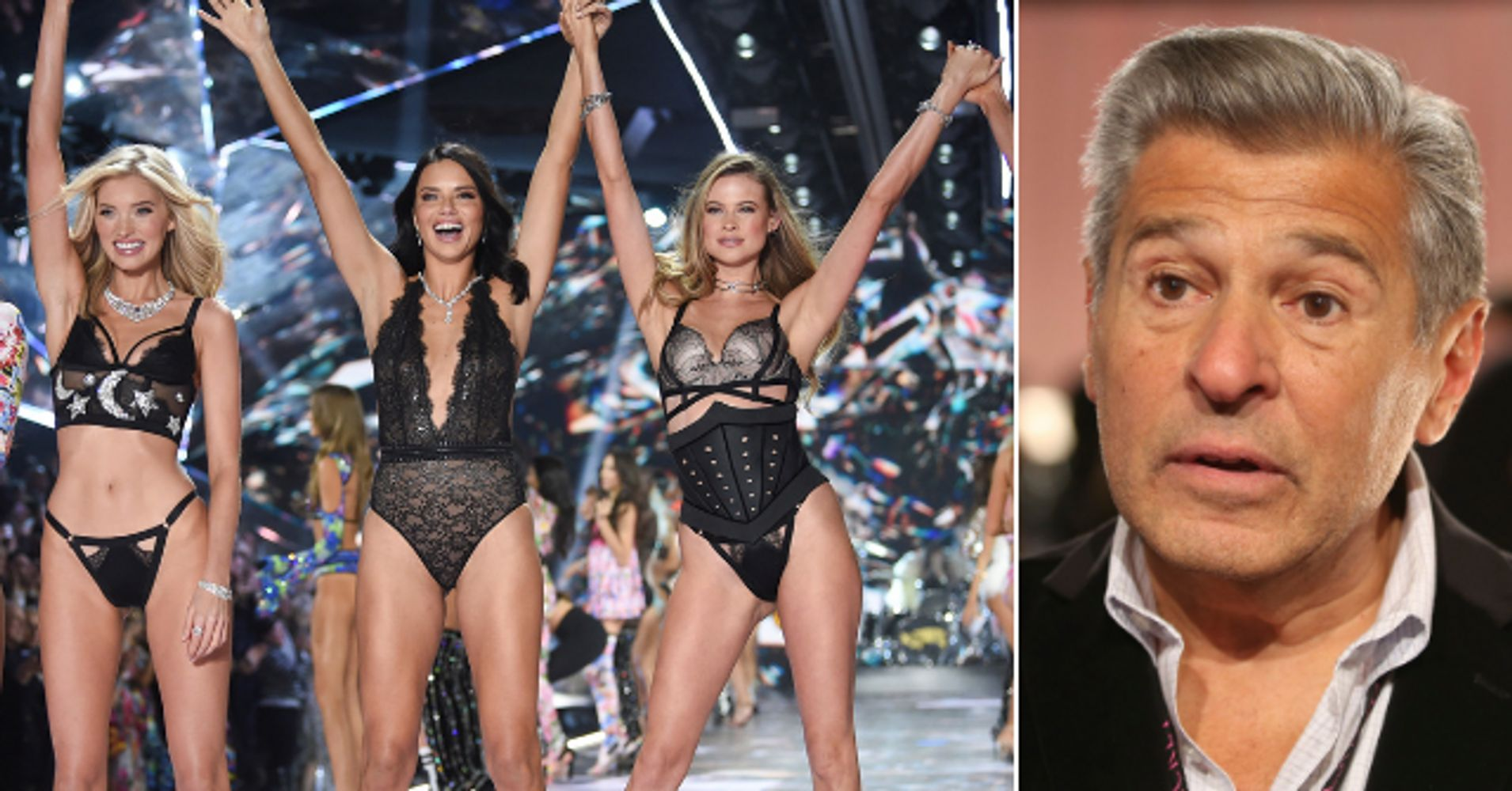 aa59f9a4a3 Victoria s Secret Boss Apologizes For  Insensitive  Trans Comment ...