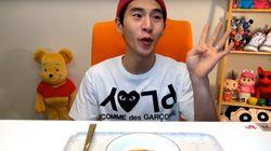 '먹방 유튜버' 밴쯔가 결혼 소식을