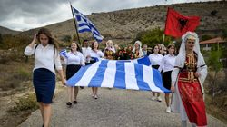 Νοτιοαλβανικό μοιρολόϊ ή «διατί η μηλιά δεν έγινε