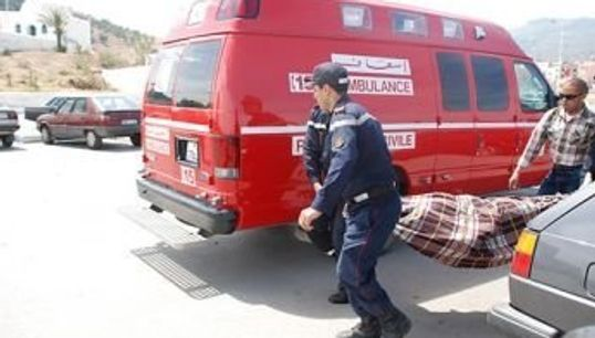 Le conducteur de la voiture qui a tué un élève de 13 ans à Meknès a été