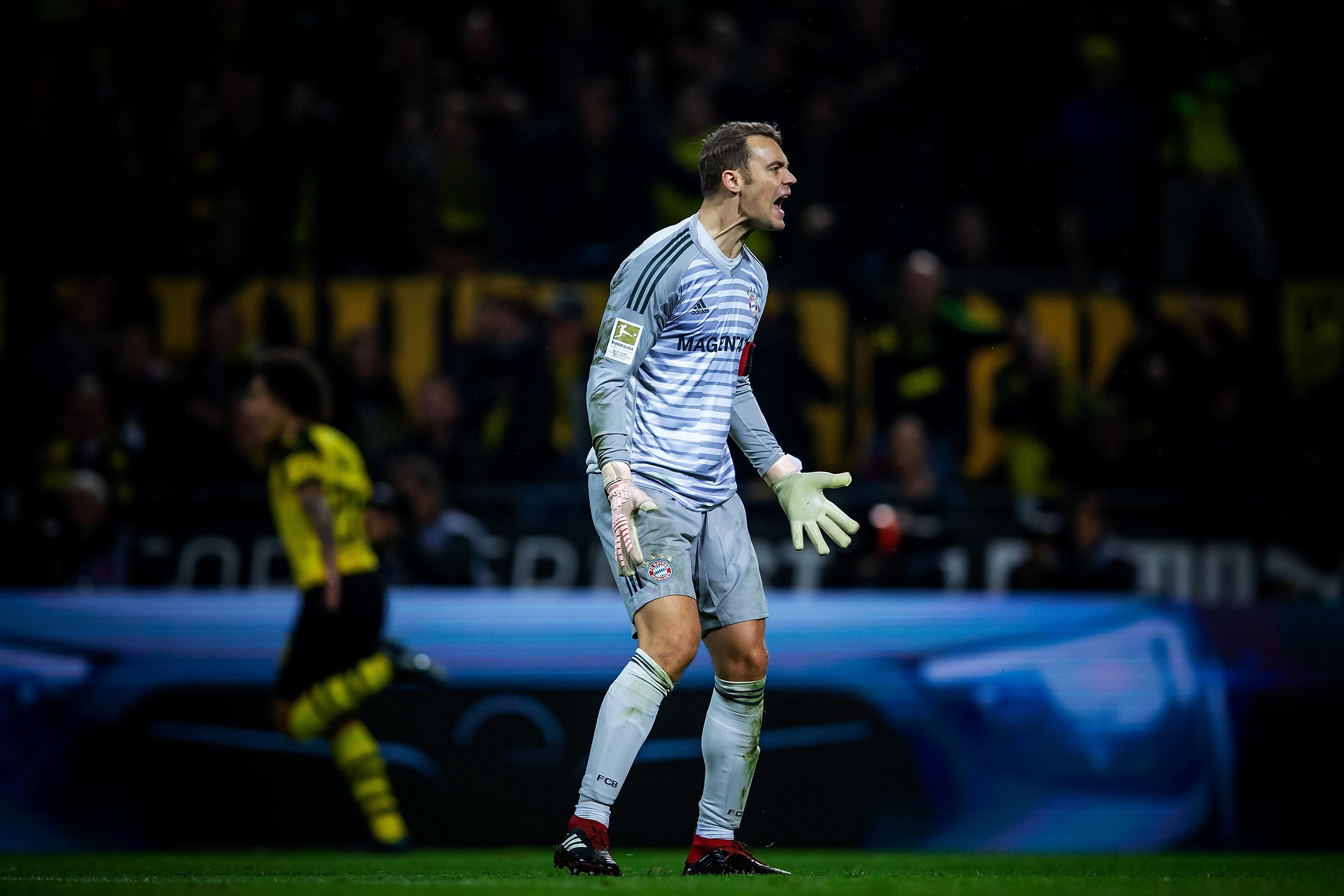 Bayern gegen Dortmund: Fans wütend, weil Sky Übertragung
