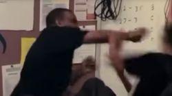 USA: Lehrer verprügelt Schüler – und bekommt auch noch 159.000