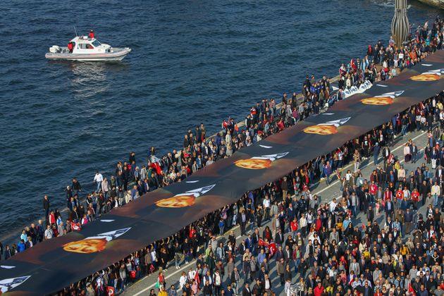 Τουρκία - εκδηλώσεις...