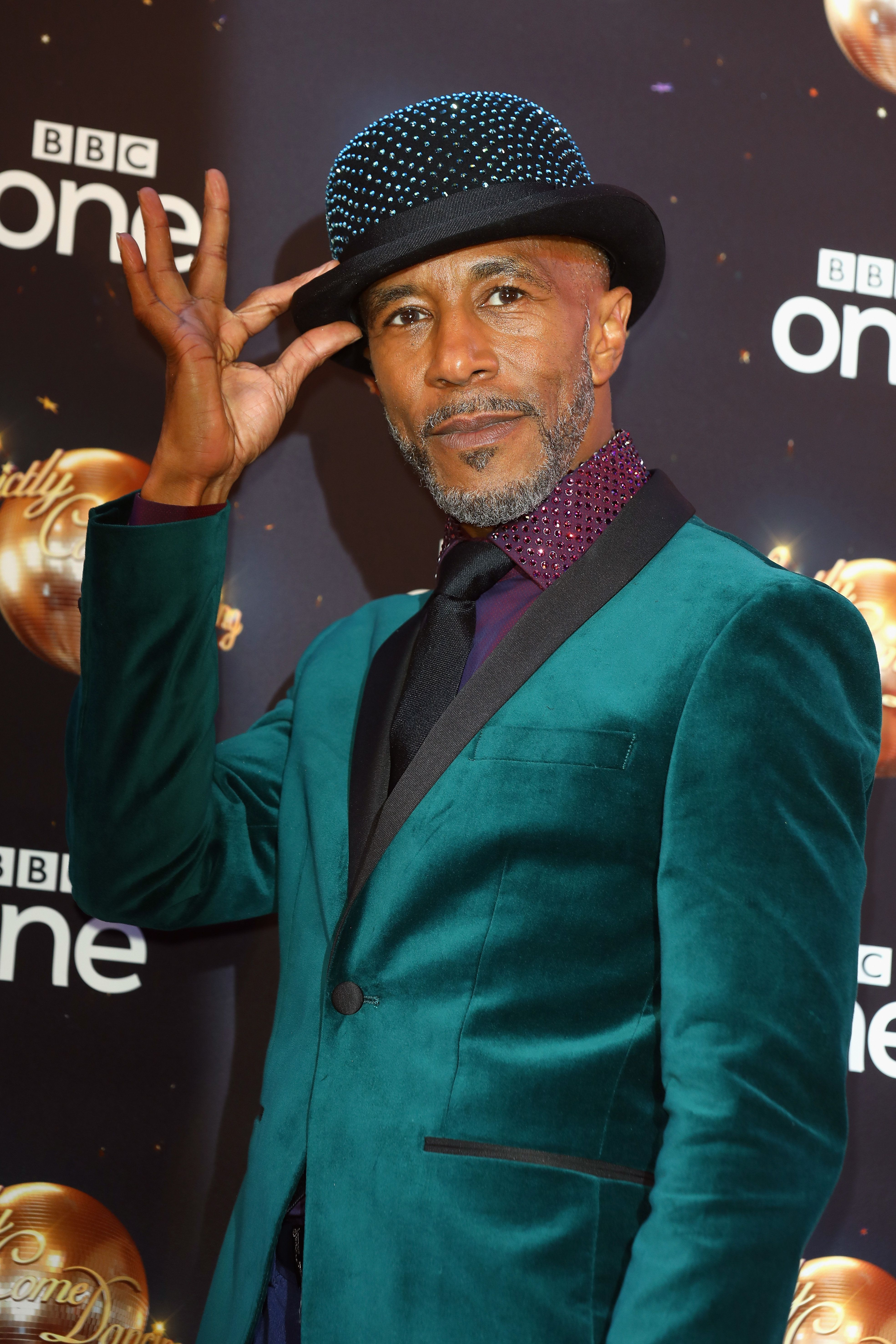 'Strictly Come Dancing' Star Danny John-Jules Suggests There Is A 'Vendetta' Against