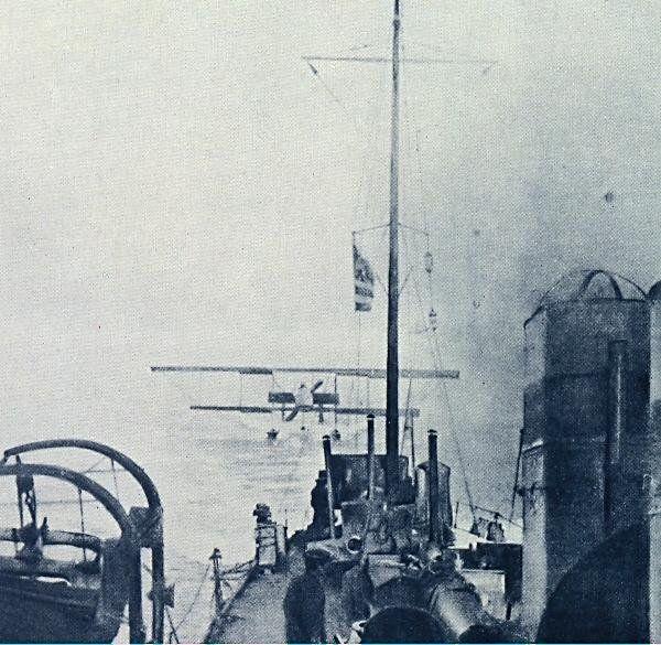 Το υδροπλάνο Henry Farman των...