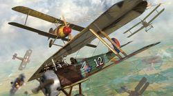 Οι Βαλκανικοί Πόλεμοι και τα πρώτα αεροπορικά κατορθώματα στην