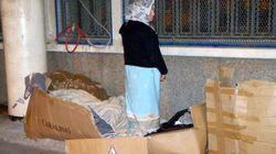 Alger: plus de 14.000 personnes sans abri prises en charge en
