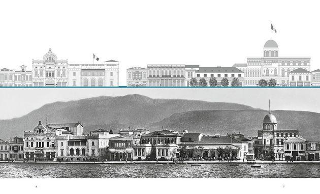 «Η προκυμαία της Σμύρνης»: Ανιχνεύοντας ένα σύμβολο προόδου και