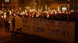 Bilder, die Erinnerungen wecken: Was am Samstag in Magdeburg passierte, sollte uns