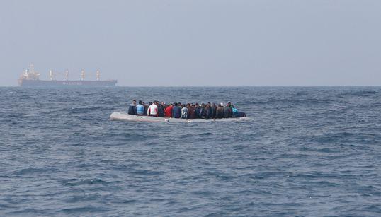 Deux migrants marocains retrouvés morts dans une embarcation sur les côtes
