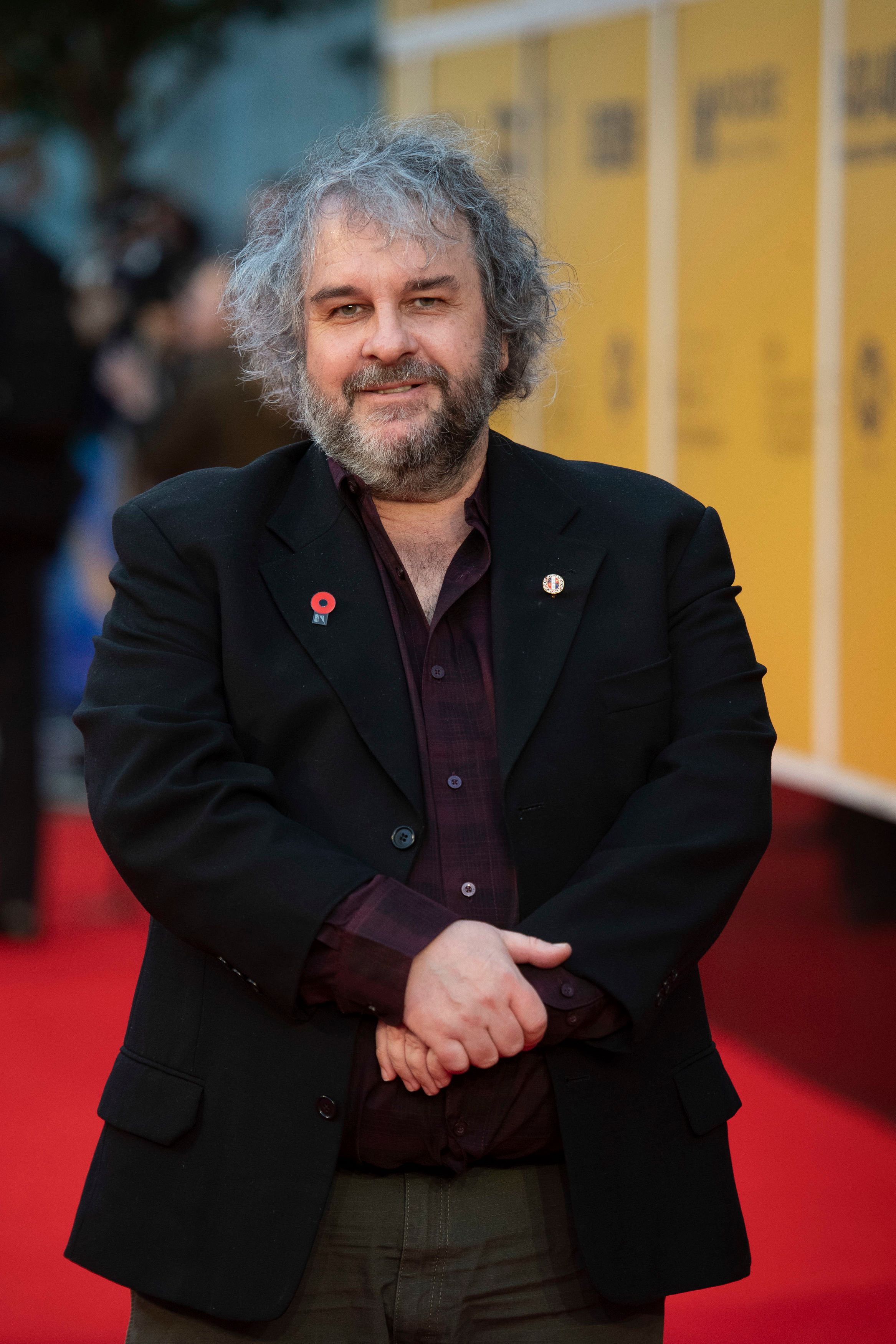 They Shall Not Grow Old: Peter Jackson WW1 Documentary To Make TV Debut On Armistice