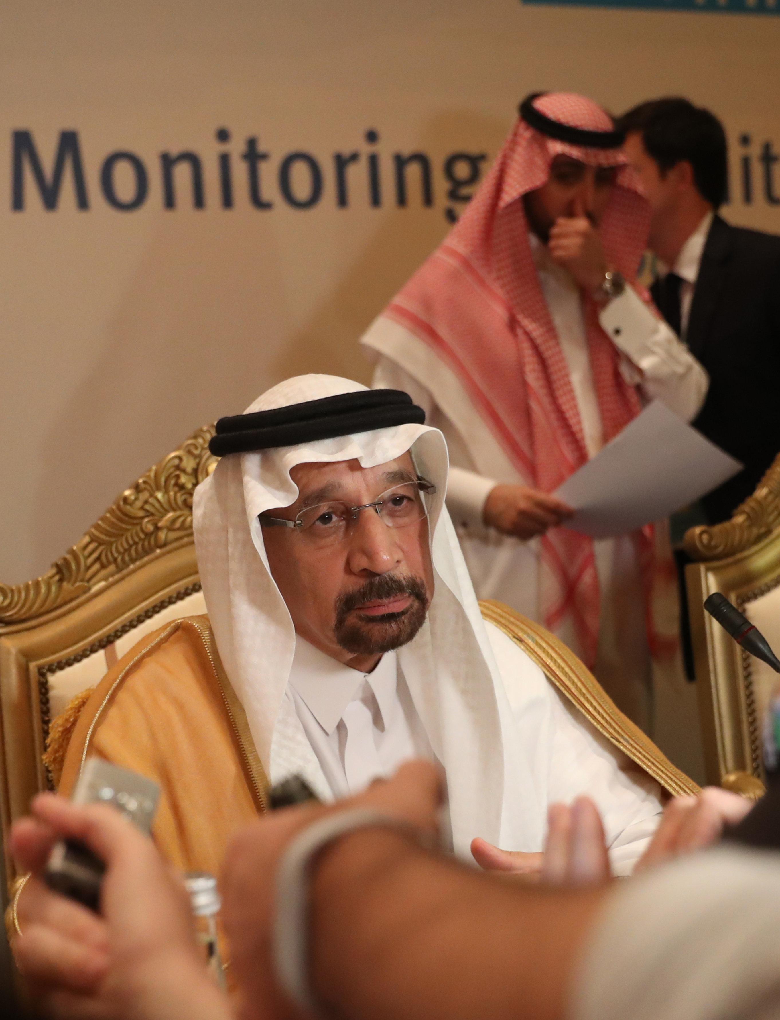 Pétrole: l'Arabie réduira ses exportations de 500.000 barils/jour en