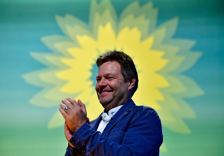 Dauerhafter Grünen-Erfolg? Die Ökopartei steht nun vor 4