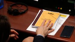 Εγκρίθηκαν από την αρμόδια επιτροπή της Βουλής της ΠΓΔΜ οι συνταγματικές
