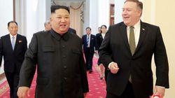 비핵화 과정 8개월 동안 북한과 미국이 얻은