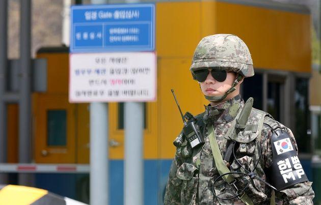국방부, '헌병'을 '군사경찰'로