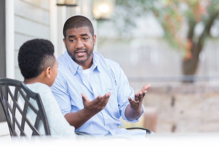 Losing a loved one offers an opportunity to talk to your child about your cultural and religious beliefs.