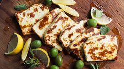Χαλούμι alert: To κυπριακό τυρί που κατακτά τον κόσμο,