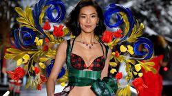 2018년 빅토리아시크릿쇼에서 선보인 가장 놀라운 패션