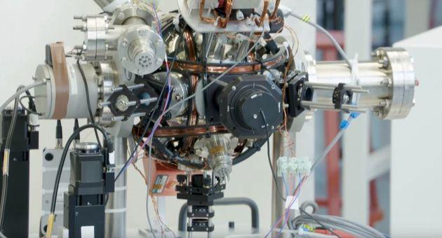 Πλοήγηση χωρίς σήμα από δορυφόρους, χάρη σε κβαντική