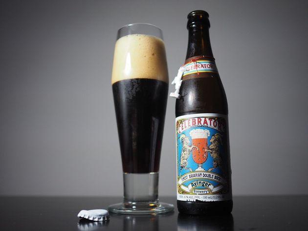 """복 비어(Bock Bier) 이야기 : """"교황 성하, 이 훌륭한 맥주를 사순절 기간에 먹기에는"""