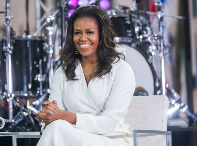 How Michelle Obama Talking About Her IVF And Miscarriage Experience Will Help Women Like Me Who Struggled...