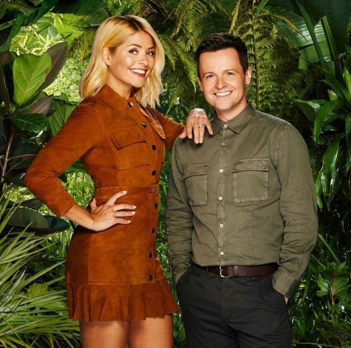 I'm A Celebrity's Declan Donnelly Makes Light Of Ant's Absence In New Promo