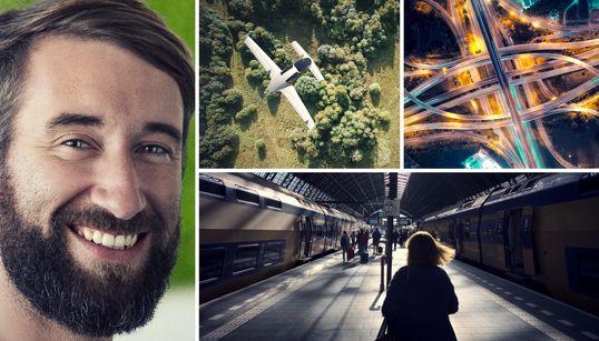 Nachhaltig, sicher, bezahlbar: Flixbus-Gründer Daniel Krauss über die Mobilität der
