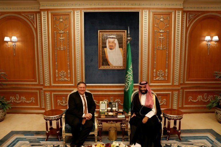 Meurtre de Khashoggi: Washington demandera des comptes aux responsables, dit