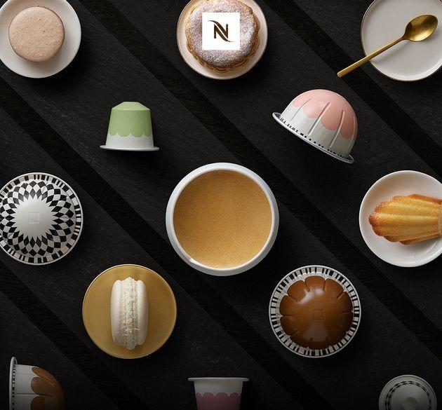 리미티드 에디션 '파리지앵 커피