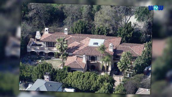 Έτσι ήταν το σπίτι της Μάιλι...
