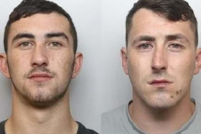 Two Men Charged Over Crash That Killed Four People, Including One-Year-Old